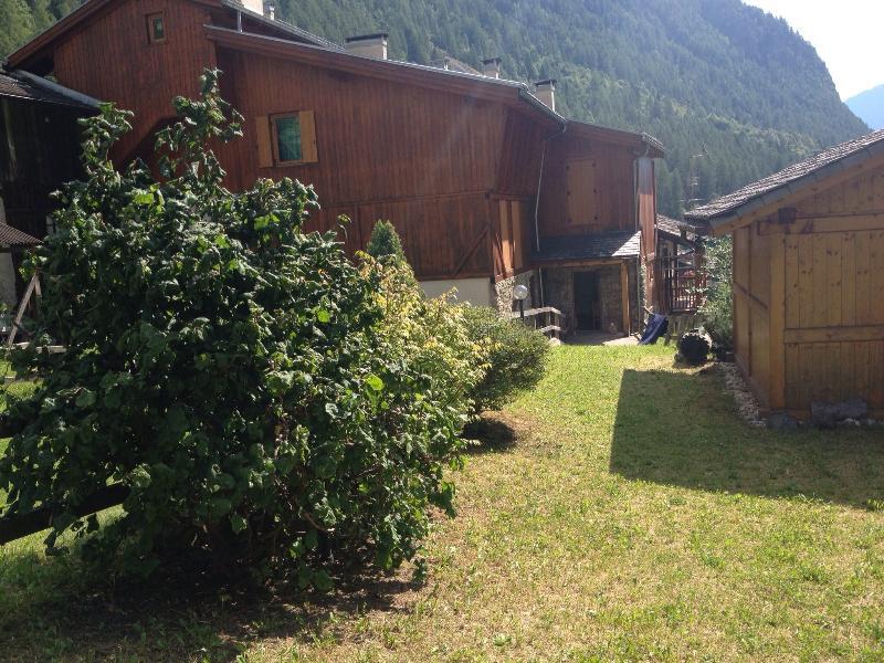 appartamento Ai Spinaci, Val di Rabbi, Ferienwohnung in Caldes
