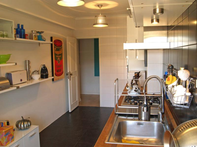 All equipped Kitchen
