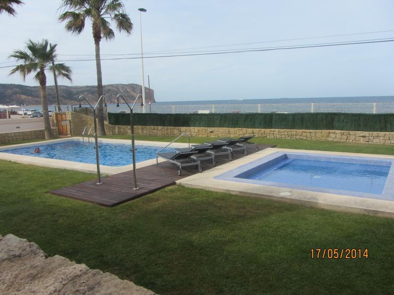 Mediterraneo, location de vacances à Javea