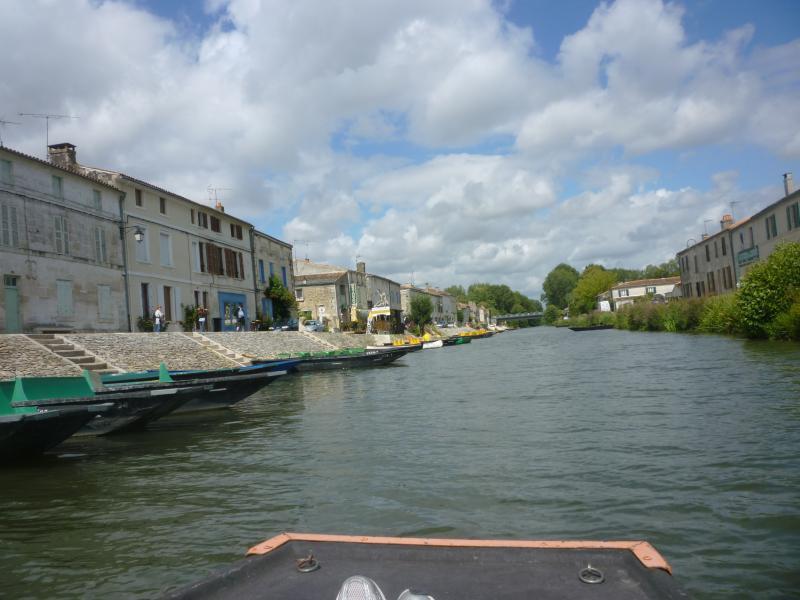 Coulon, Marais Poitevin, 40 minutes from le Vivier