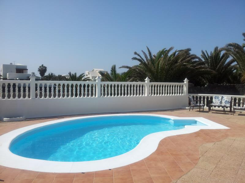Faro Park, vacation rental in Playa Blanca