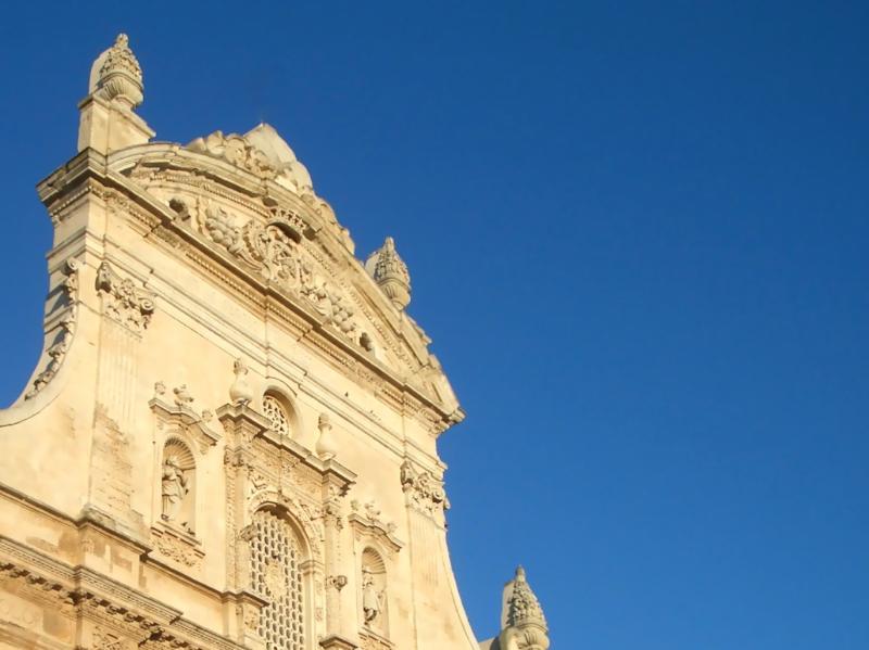 Basilica di Galatina