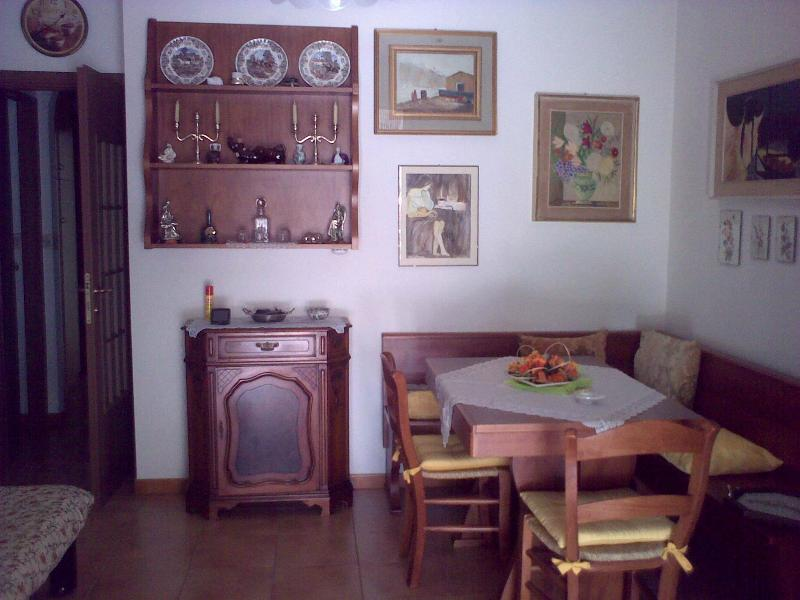 villa a schiera, holiday rental in Ostellato