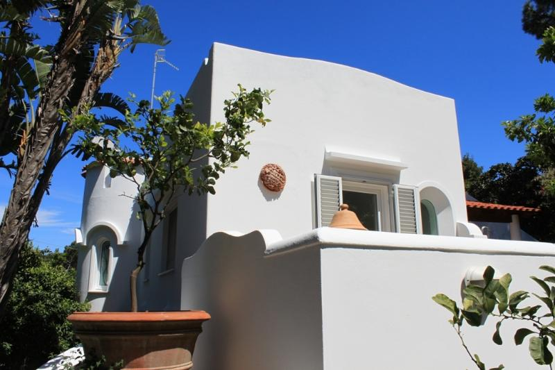 Villa Marinella, holiday rental in Barano d'Ischia