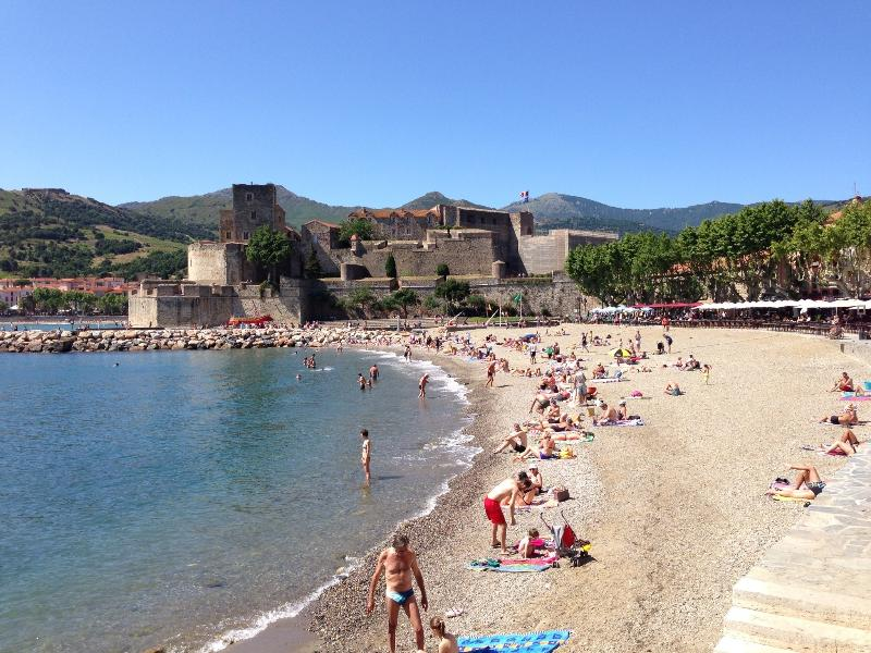 Beach Boramar is just 20 meters from the house