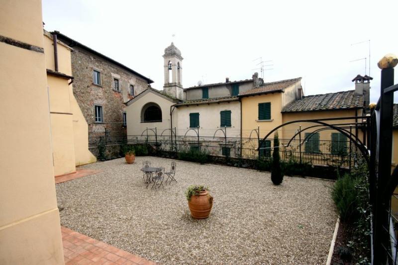 appartamento romantico, location de vacances à Civitavecchia