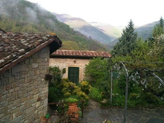 casa in pietra, holiday rental in Accumoli