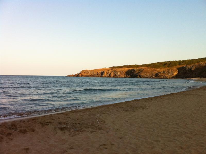 Beach Veleka