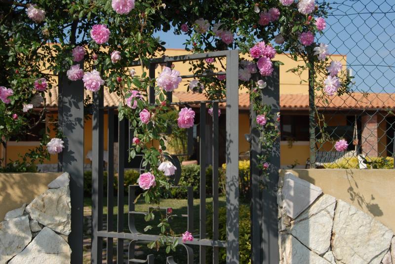 locanda rurale santa marta, holiday rental in Acate