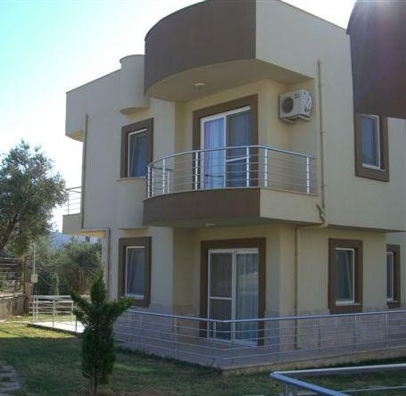 Yasmin Gardens Manolya 17, vacation rental in Aydin Province
