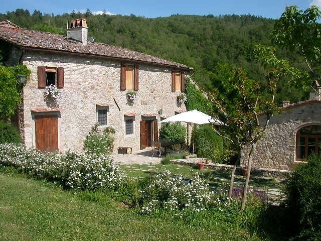 Casa Mazzoli