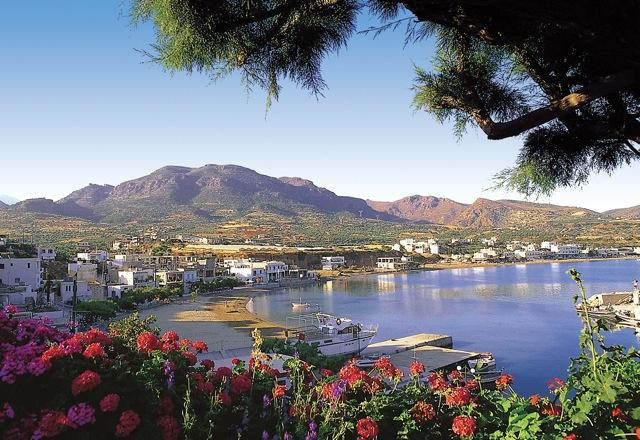 Apartment 2G Bayview, holiday rental in Crete