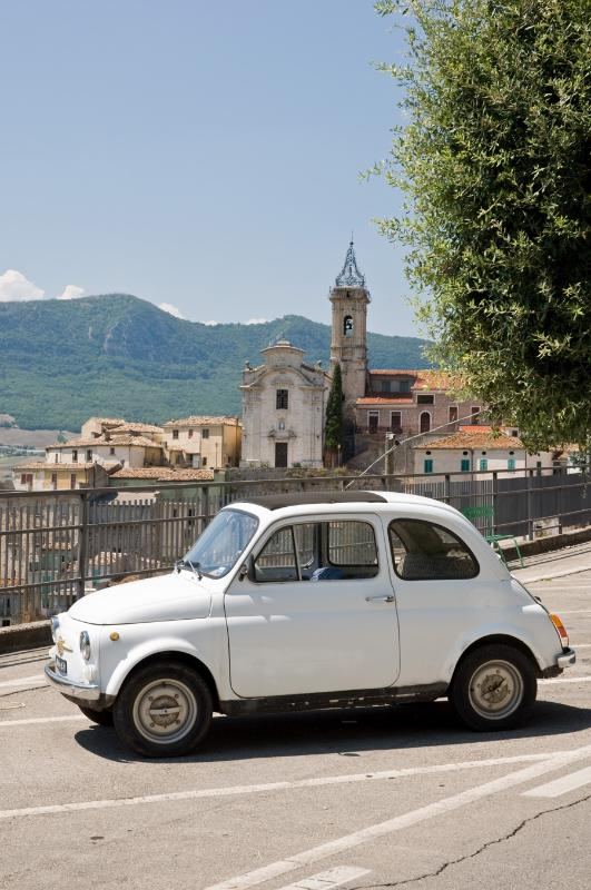 Experience the essence of Italy!