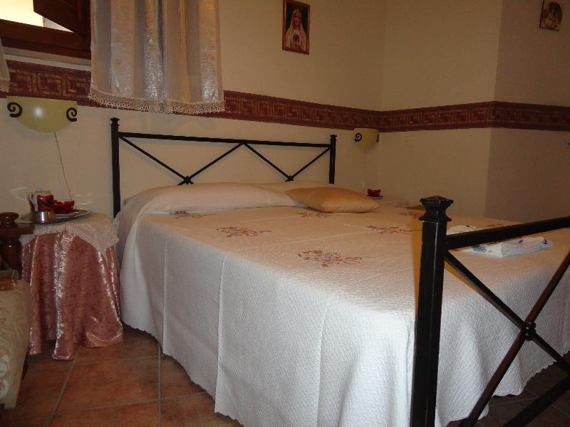 La casa di Petra, Ferienwohnung in Modica