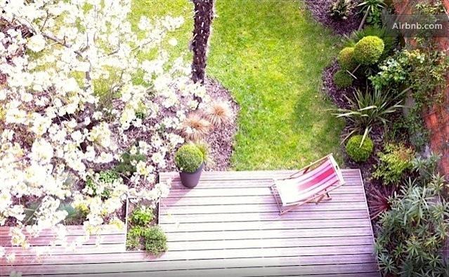 NOUVEAU studio chic  *****, vacation rental in Bordeaux