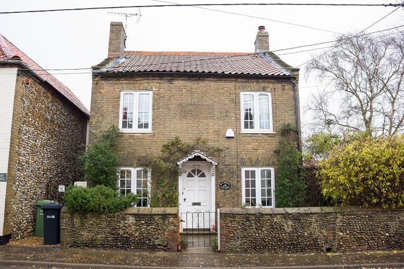 Halfpenny Cottage