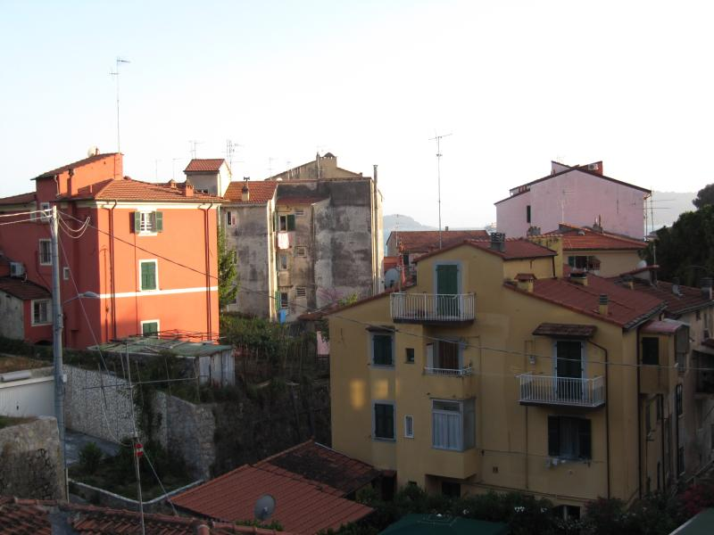 San Terenzo a pochi passi dal mare, vacation rental in Lerici