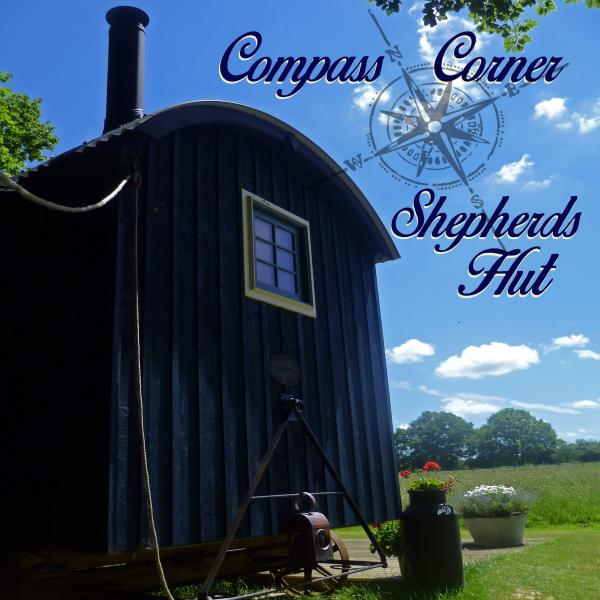 Compass Corner Shepherds Hut