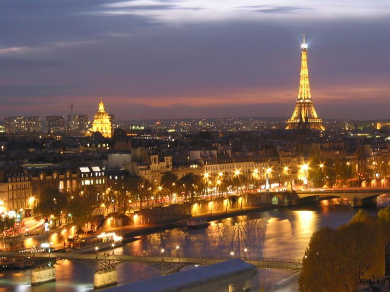 Bei Paris