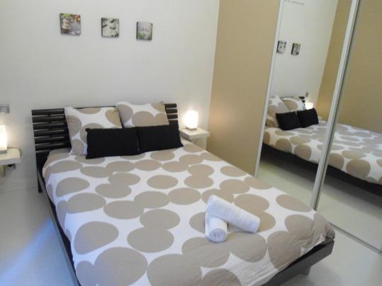 Appart l'Escapade, vacation rental in Nantes