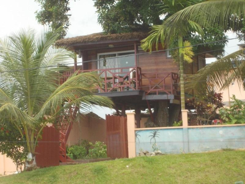 La Cabane a Marie dans le Manguier, holiday rental in South Region