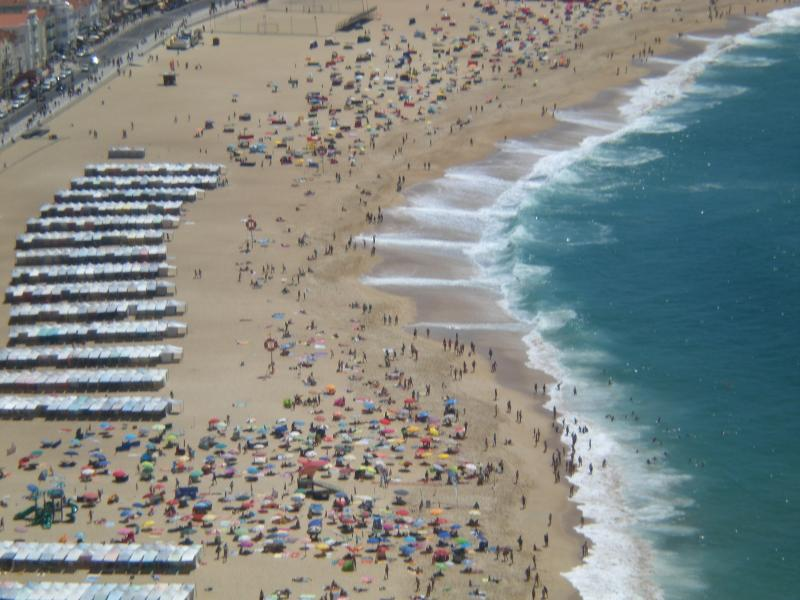 maison a nazare, holiday rental in Barrio