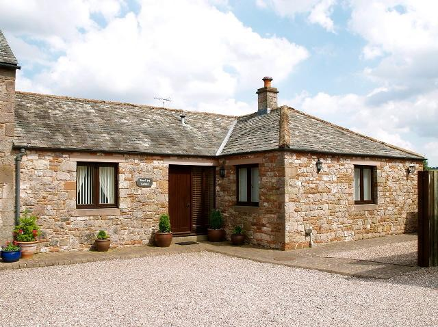 Broad Ing Cottage - a deceptively spacious cottage on the edge of the Lake District National Park.