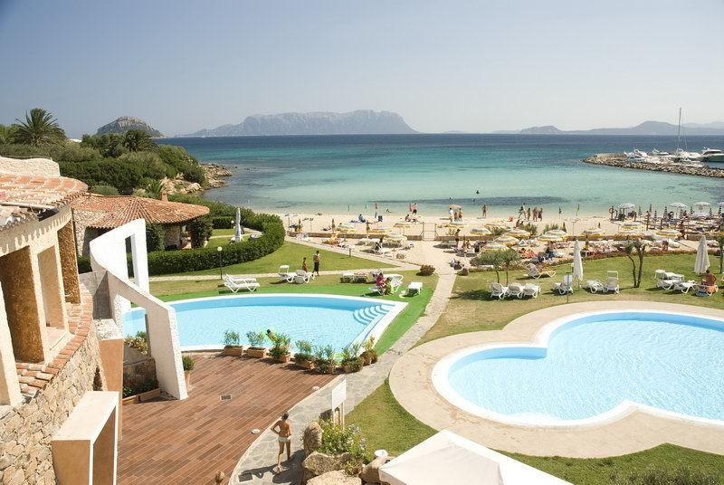 Hotel Residence Baia Caddinas, holiday rental in Golfo Aranci