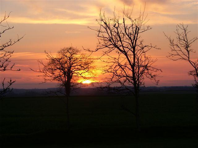 Mashay Sunset