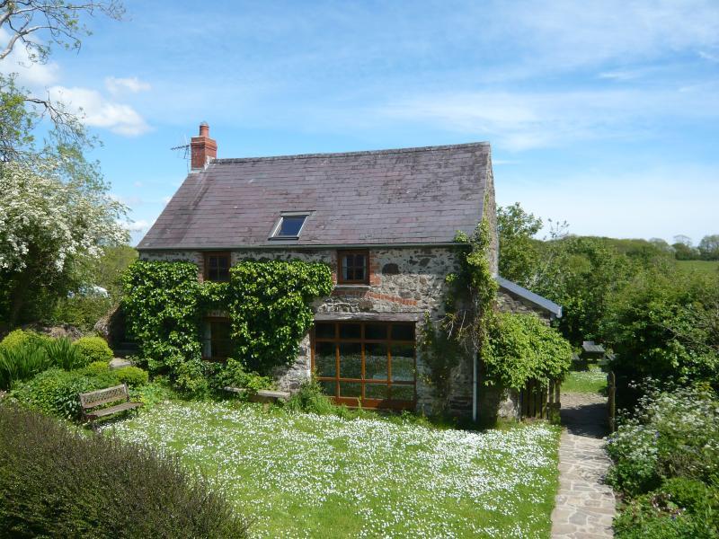 Landsker House, casa vacanza a Cresselly