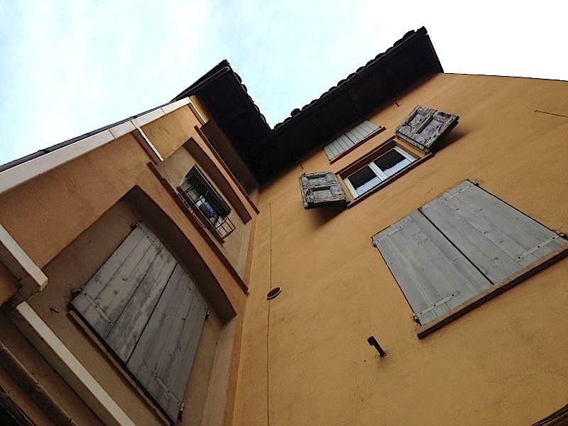 Pretty jewel attic in typical village aggiornato al 2019 for Assistenza finestre velux bologna