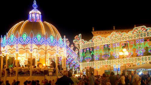 MARUGGIO-cassarmonica festa patronale di S. GIOVANNI mese di luglio