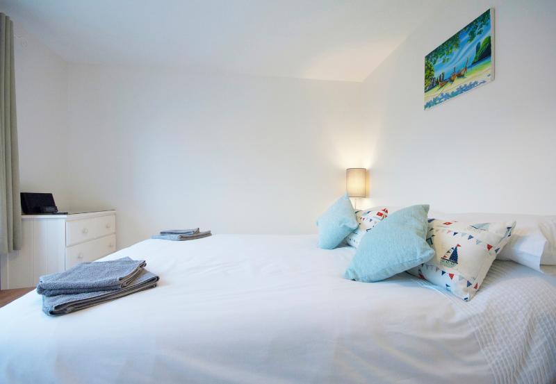 Angel Lodge Master Bedroom