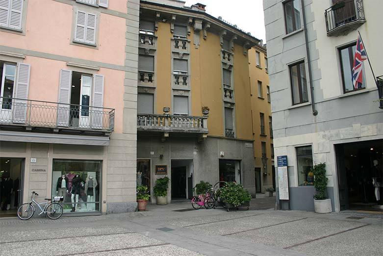RESIDENCE PILA SAS, vacation rental in San Fermo della Battaglia