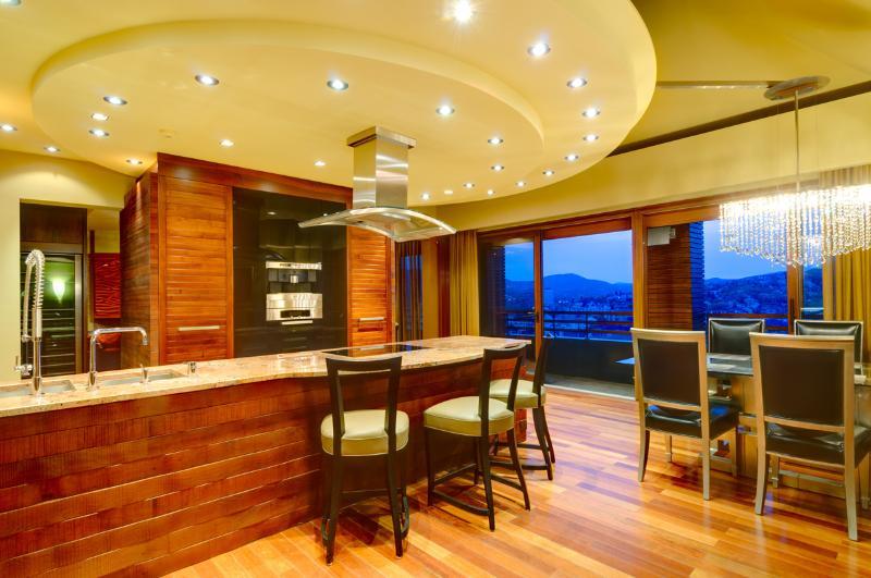 Budapest Luxury Penthouse – semesterbostad i Erd
