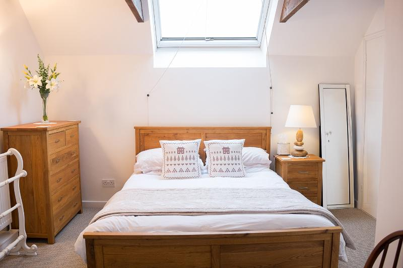 Bedroom 1 - with ensuite