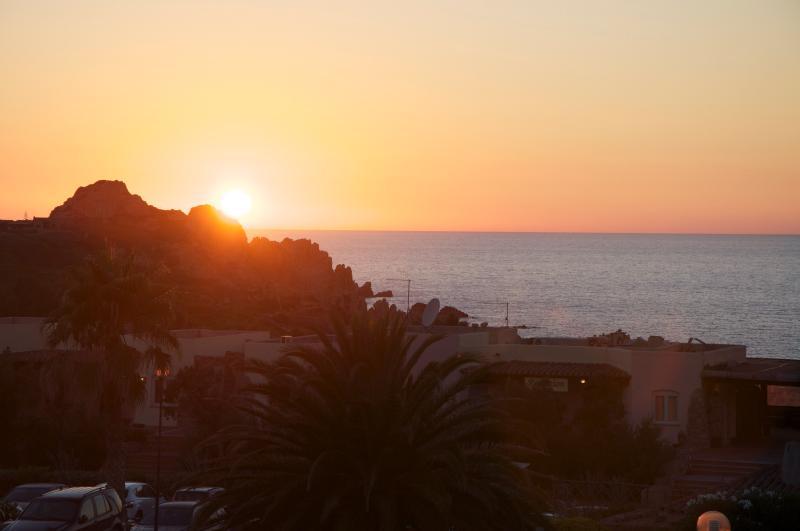 Residence Calarossa Sardegna, Gallura, alquiler vacacional en Trinita d'Agultu e Vignola