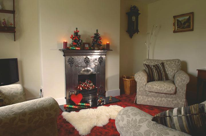 Christmas at RHOS DDU