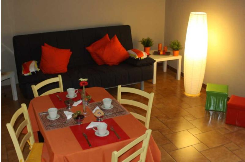 B&B Rsidence Arancio, holiday rental in Taranto