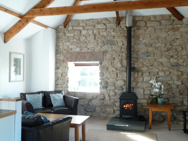 Upper Barn lounge