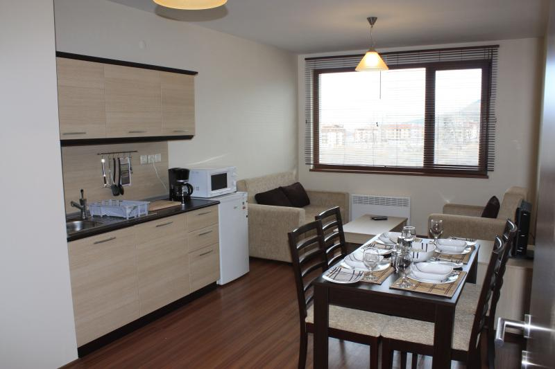 E26 - Apartment Watson, vacation rental in Bansko