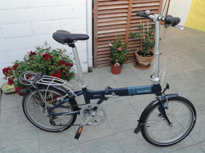 With this bike you will discover each corner of Leuven