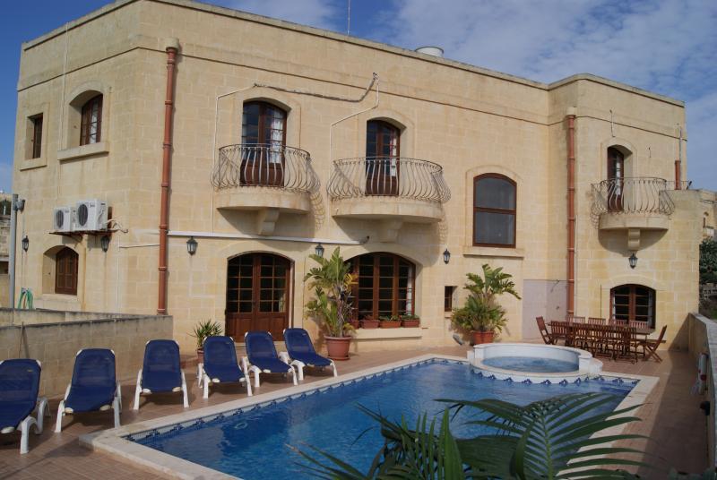 Ta Cikku, holiday rental in Munxar