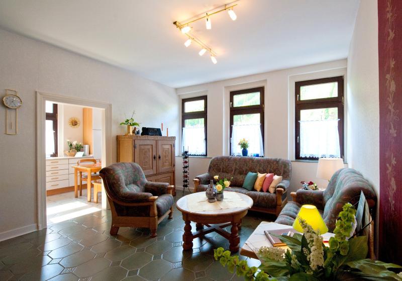 * * * * Ferienwohnung Kachel 2 'Spätburgunder', holiday rental in Patersberg