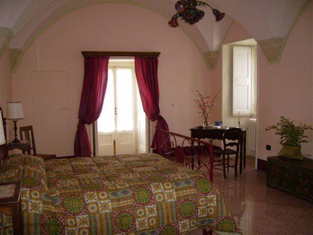 B&B ANTICO ARANCETO, holiday rental in Otranto