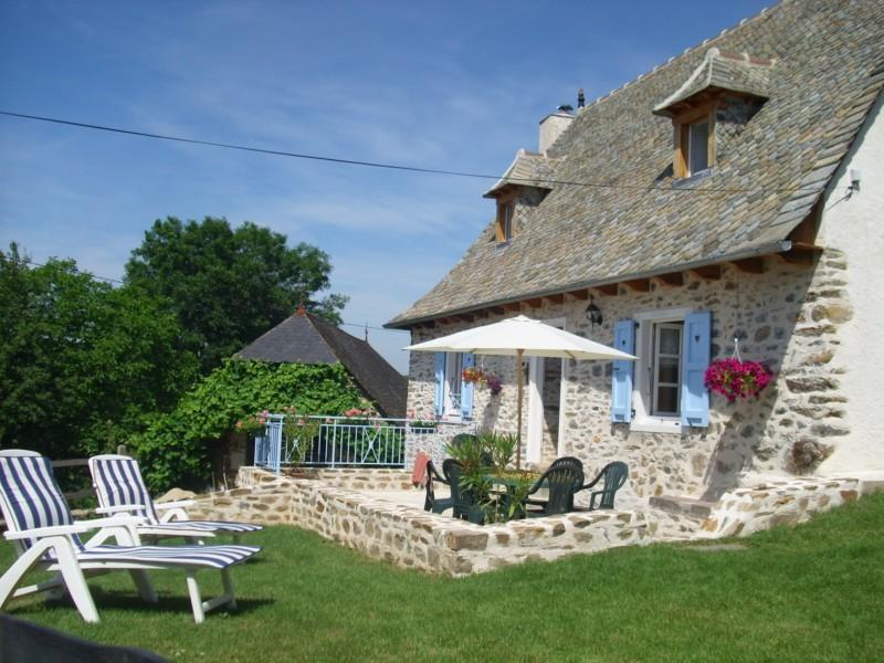 Gîte chez Baptiste, holiday rental in Aurillac