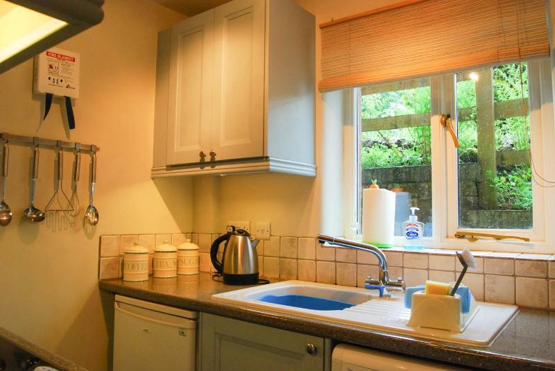 All you need including dishwashing tablets, washing powder, tea towels and washing up liquid