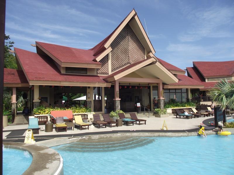 Alta Vista de Boracay Loft 308, vakantiewoning in Aklan Province