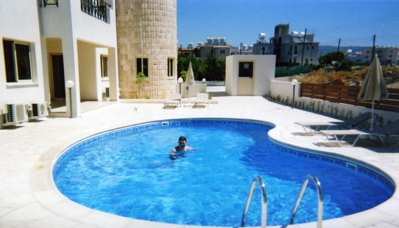 9, Dionyssos Gardens, vacation rental in Paphos