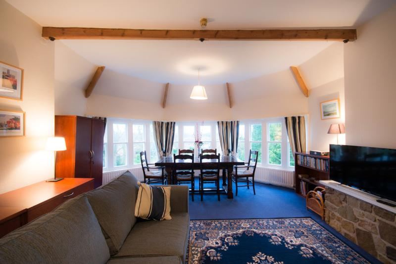 West Garth View, vacation rental in Burythorpe